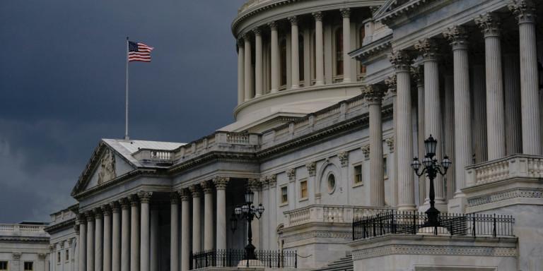 Η Γερουσία των ΗΠΑ ενέκρινε κυρώσεις στην Τουρκία