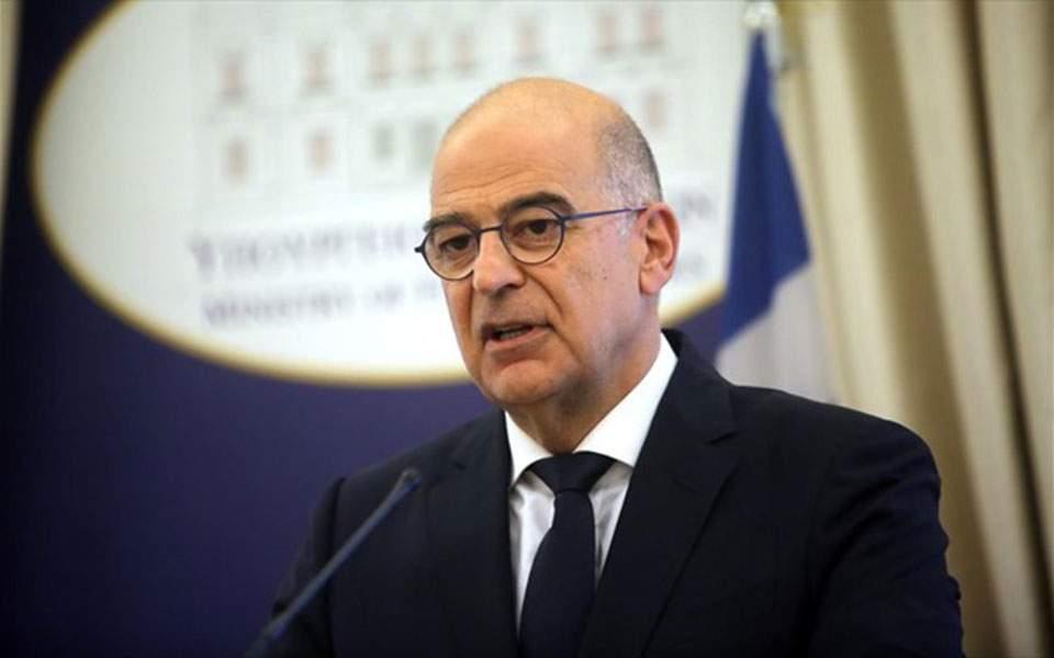 «Η Τουρκία έχει καταστεί ταραχοποιός της περιοχής»