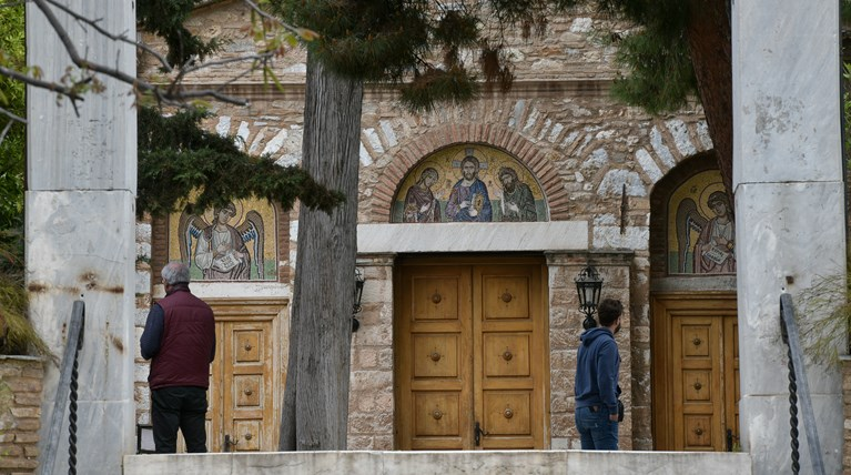 Holy Synod of Church of Greece convenes a week after Epiphany
