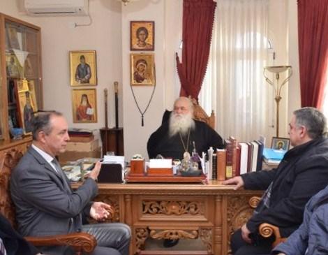 Καράογλου: «Ο μακαριστός Κιλκισίου επέδειξε γνήσιο εκκλησιαστικό φρόνημα»