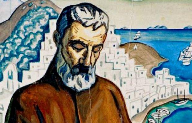 Αλ. Παπαδιαμάντης: «Εγεννήθην εν Σκιάθω, τη 4η Μαρτίου 1851»