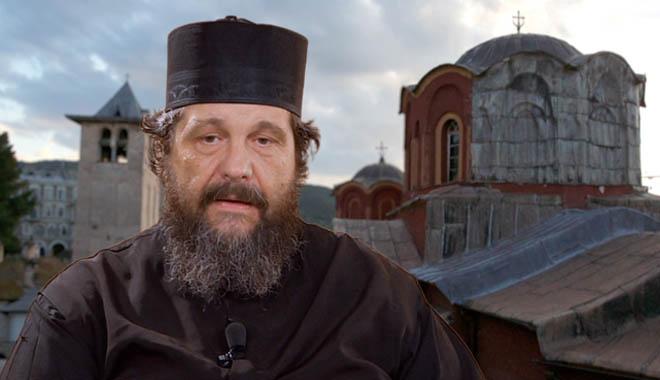 1ο Ψηφιακό Αρχονταρίκι με τον π. Νικόλαο Λουδοβίκο