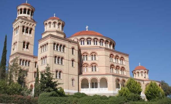 Νέα Ιστοσελίδα απέκτησε η Ιερά Μητρόπολη Ύδρας