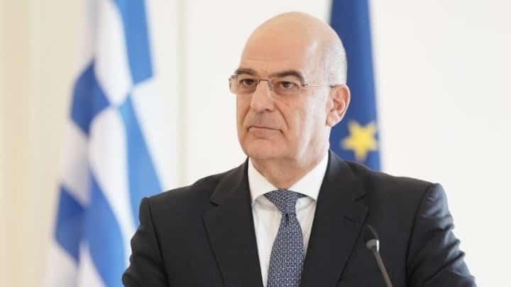 Ο Υπουργός Εξωτερικών για την εορτή Αγίου Γεώργιου