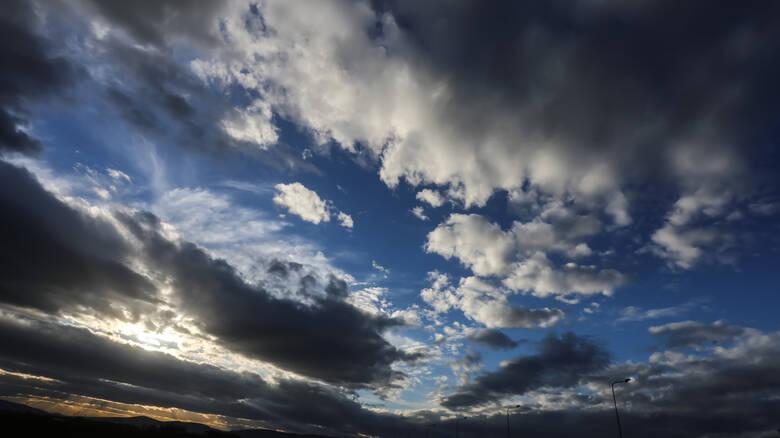ΕΛΛΑΔΑ: Αισθητή πτώση της θερμοκρασίας την Κυριακή