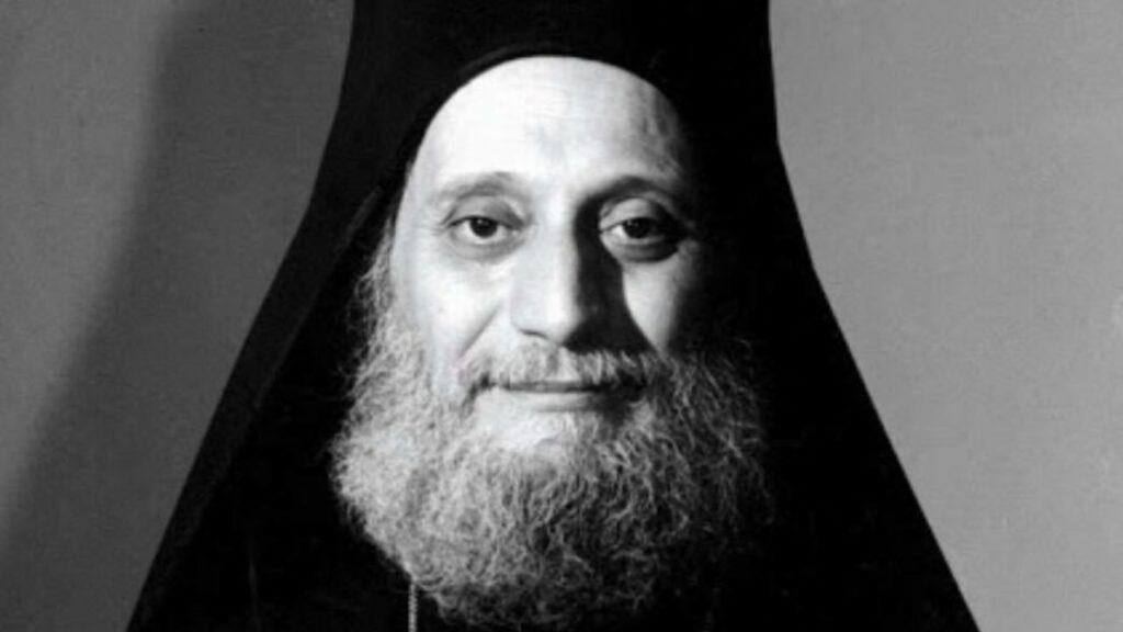 9 Μαΐου: Δύο χρόνια χωρίς τον Γέροντα Αιμιλιανό
