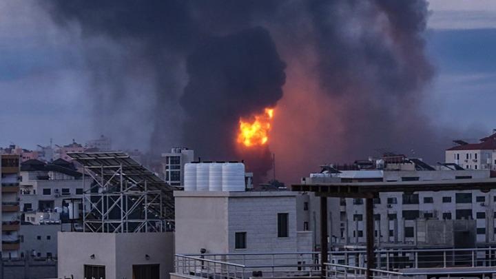 Συνεχίζονται οι βιαιοπραγίες στη Λωρίδα της Γάζας