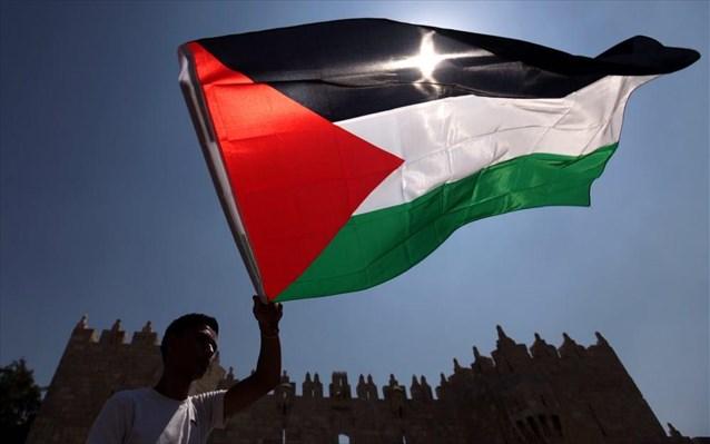 Ο εκπρόσωπος της Πρεσβείας της Παλαιστίνης στον Pemptousia FM