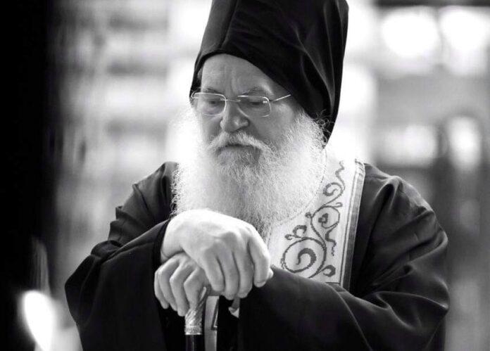 Ανακοίνωση της Ι.Μ.Μ. Βατοπαιδίου για τον Γέροντα Εφραίμ