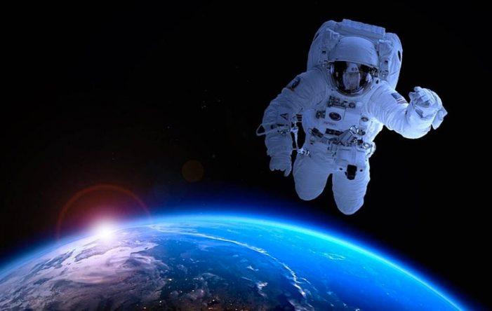 Διακόσιοι ογδόντα Έλληνες έκαναν αίτηση να γίνουν αστροναύτες