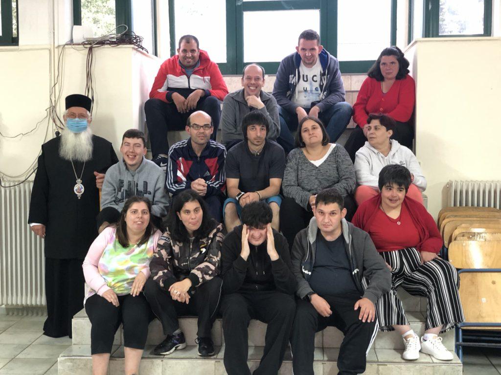 11η Επέτειος για τον Ιδρυματικό Ναό του Αγίου Νικοδήμου