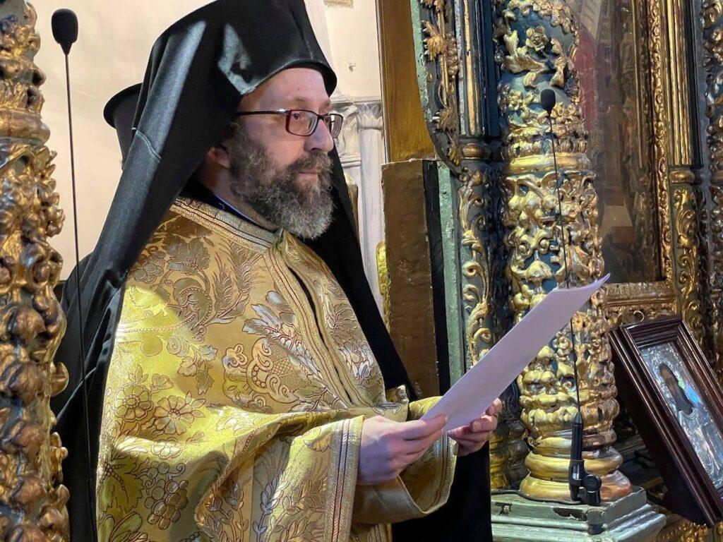 Στις 3 Ιουλίου στο Ντύσσελντορφ η χειροτονία του Επισκόπου Αργυρουπόλεως