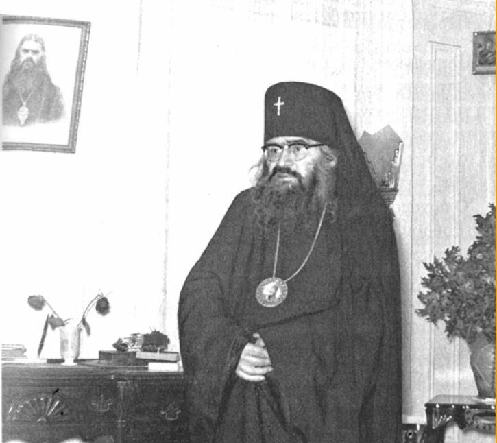 2 Ιουλίου: Μνήμη του Αγίου Ιωάννη Μαξίμοβιτς