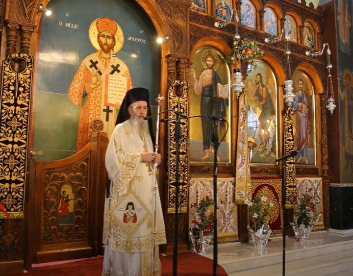 Οι ομοιότητες του Αγίου Καλλινίκου Εδέσσης με τον Άγιο Κοσμά τον Αιτωλό