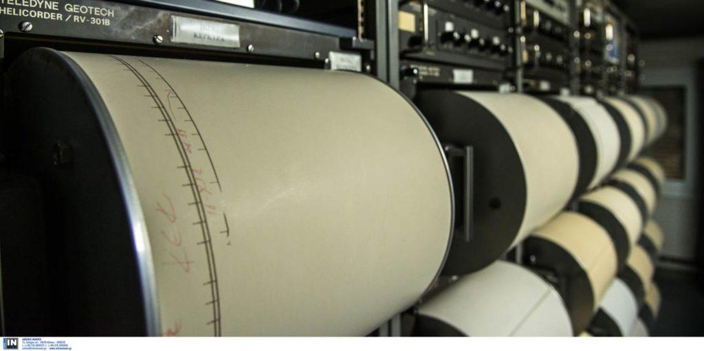 Φορητό δίκτυο σεισμογράφων στην Κρήτη από το Αστεροσκοπείο Αθηνών
