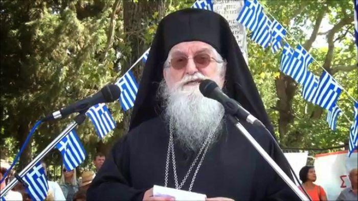 Η Ι.Μ. Δρυϊνουπόλεως για Κύπρο και Β. Ήπειρο